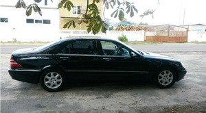 Продам Mercedes S-klasse (W220) S500 LONG, 1999 г.в