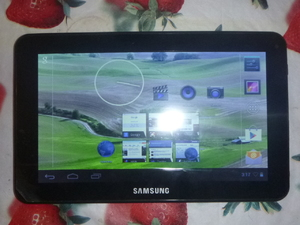 Samsung Galaxy Note GT-N8000 9 дюймов Android 4.2 wifi