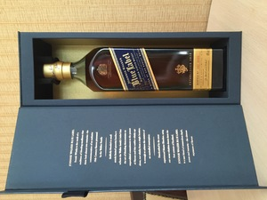 Фото: BLUE LABEL