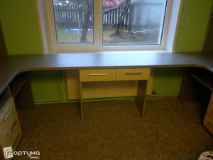 Письменный стол под окном - бесплатные объявления минска.