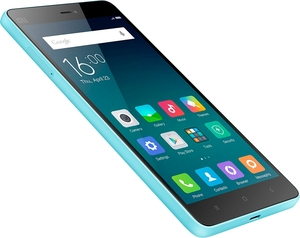 Фото: Xiaomi MI 4C 16GB Black, White, Blue