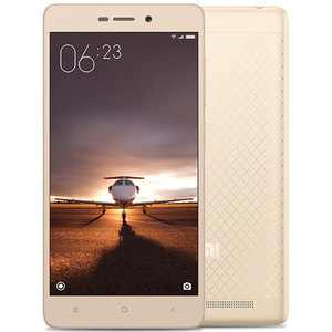 Xiaomi Redmi 3 16GB (2GB Ram) Gold, White