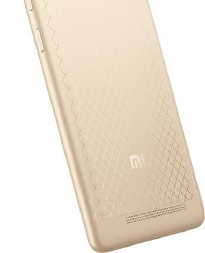 Фото: Xiaomi Redmi 3 16GB (2GB Ram) Gold, White