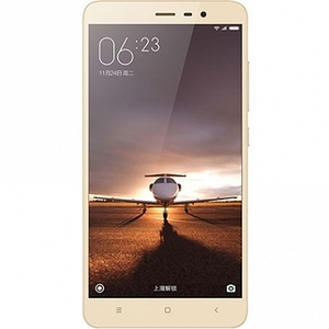 Xiaomi Redmi Note 3 (16GB-ROM/2GB-RAM) Gold