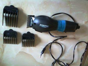 Машинка для стрижки волос домотека