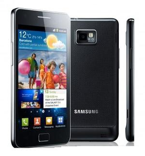 Samsung Galaxy GT S2 9100 1: 1 8mm ANDROID 2. 3, 3G, 2 Sim
