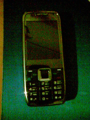 Nokia E71i mini TV