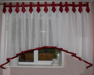 Как сшить шторы на кухню своими руками рассмотрим в этой статье. сегодня занавески на люверсах, попробуем сшить такие...