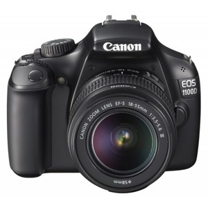 Canon EOS 1100D Kit 18-55mm III