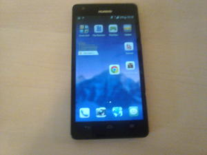 Смартфон Huawei Ascend Honor 3