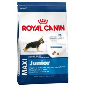 Фото: Корм для собак Royal Canin Maxi Junior