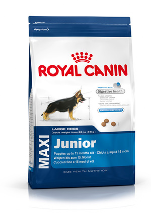 Сухой корм Royal Canin Maxi Junior